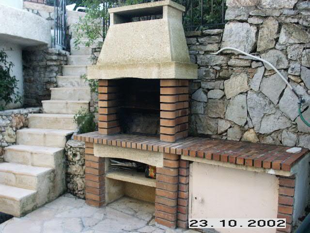 Fabriquer son barbecue fixe les derni res id es de design et int ressantes - Comment construire un barbecue ...